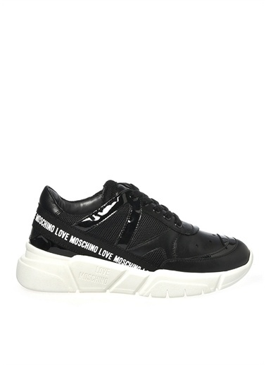 Love Moschino Love Moschino Sneaker Siyah
